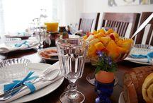 5 Tips para asegurarte un desayuno completo y saludable