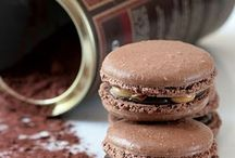 Macarons / by Candace Vitale
