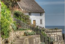 holiday cottage ideas