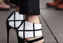 black&white ♡