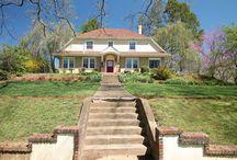 Historic Properties for Sale / Amazing historic properties for sale in North Carolina!