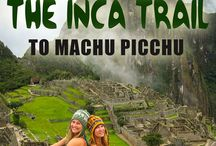 Peru Bucket List / Best things to see and do in Peru, dream destinations, transportation, attractions, excursions, places to see, national parks, hikes. Travel bucket list collection. Island hopping, best places for backpackers.