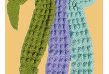 Dieren breien/ knit animals