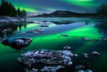 nature / by Melinda Miner