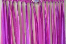 Fiesta Princesa Sofía ** Sofía the first party