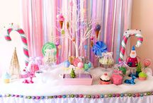 Candy Land / by Colby Murphy