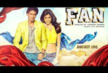 Fan Official Trailer | Shahrukh Khan | Ileana D'Cruz | Fan First Look | #Official