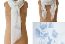 Tutti & Co Scarves - 15% OFF / Tutti & Co is no longer just about amazing jewellery, they are now designing their own range of the most fabulous boutique scarves for women. This spring and summer Tutti and Co scarves are gorgeously floaty and unashamedly girlie, made from the highest quality materials with prices to suit your purse.