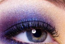 makeup and beauty / by Jackie Kincaid