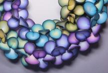 Clay Jewelry / by Wanda Nardolillo