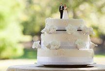 Preparación de una boda.