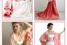 Asian Bridal Inspirations