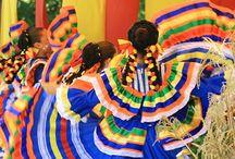 Ballet Folklorico Mom :-D / Ballet Folkloric Mom