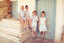 Kids wear - Summer checks