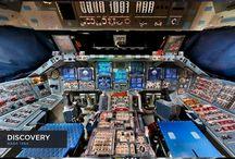 Uzay Teknolojileri