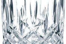 Glas, service