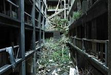 廃墟 工場