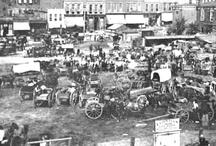 Kansas City Scenes / The Sights of Vintage Kansas City