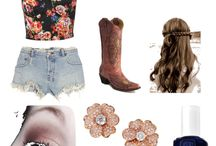 My Style / by Victoria Llewellyn