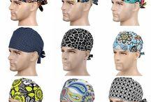 Sombreros y mas