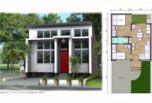 Simple House Plan by Me / www.belidesainrumah.com