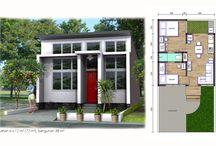 Simple House Plan by Me / www.belidesainrumah.com