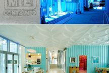 Inspiration: Architecture / by Kathryn McElroy