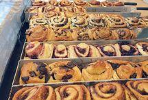 Köln: Frühstück / Wo kannst du in Köln gemütlich frühstücken? Wo gibt es das beste Rührei und wer hat die größten Zimtschnecken?