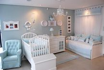 Boy nursery / by Ashley Bradshaw