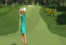 Golf / Golf promotion