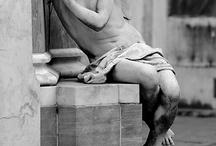 Estatuas Cementerio