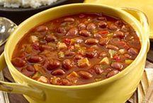 Rican recipes!!  / by Liza Bonilla