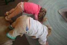 yoga og mindfulnes for barn
