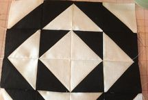 Quilting / by Sally Shader-Gildner