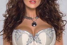 Beautiful bras