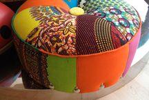 Upholstery Ankara