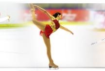 Patinaje sobre Hielo / ¿Sabías que Javi Fernández y Sonia Lafuente, los mejores patinadores de España, entrenan en La Nevera? Aquí verás mucha información sobre lo que nos gusta: patinar sobre hielo.