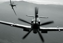 Flying Machines / by Michael Moran