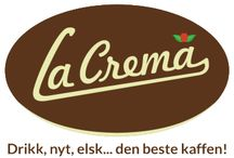 La Crema Kaffe in Nordic World of Coffee 2015! / We had a great time at this fantastic event! We tasted lot of delicious coffee, met magnific people and learned interesting ideas and practices! :) We are really happy! Read more at www.lacrema.no