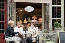 Cafe / Cafe