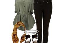 Lydia Martin Style