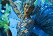 Brasílian Carnival