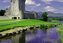 Castelos magníficos