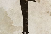 Alternative film posters