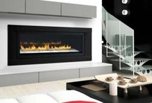 Modern Fireplace Rooms