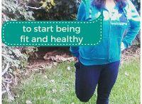 Wonder Fabi Blog / My blog posts on my health and fitness journey