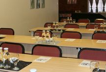 CONFERENCE CENTRE AT GEORGE LODGE