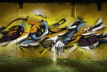 World of Urban Art : DOES