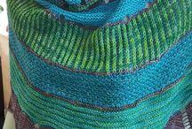 Knitting! / Knitting patterns I love!