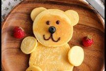 Dolcie cute food ideas